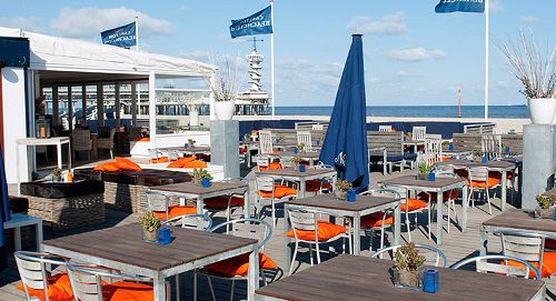 Carlton Beachclub