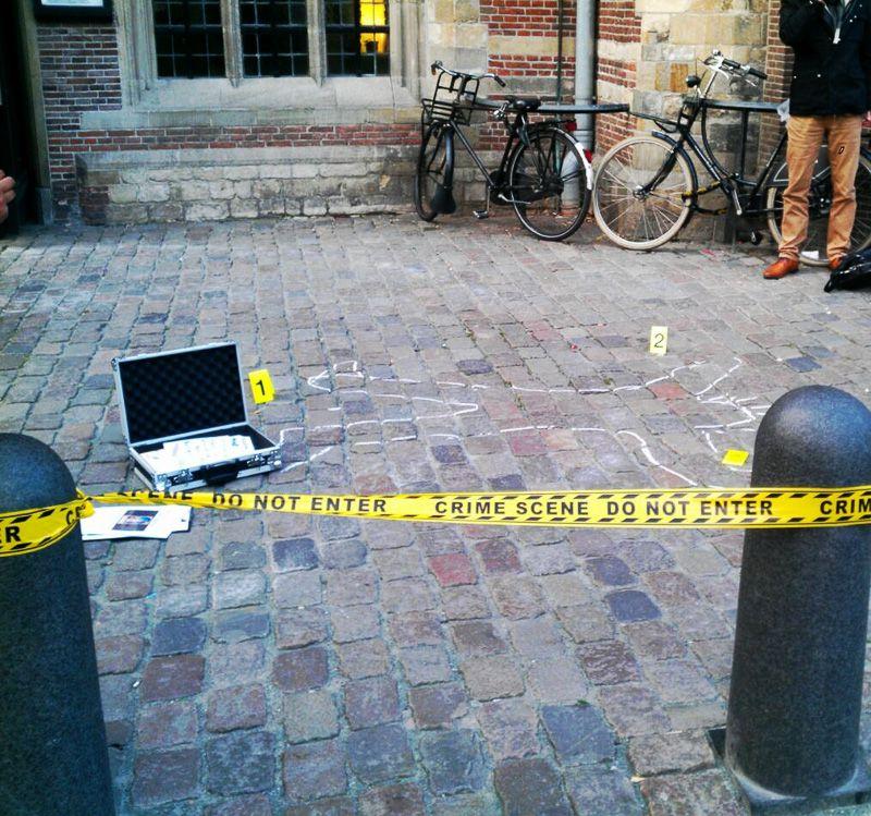 CSI Den Haag