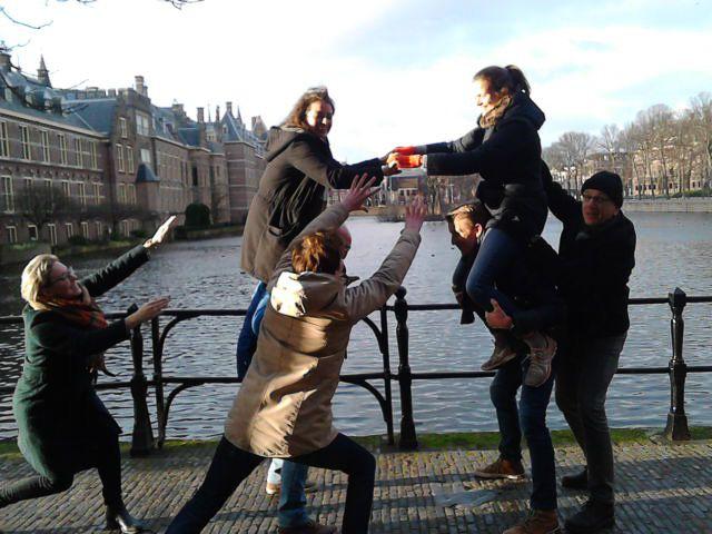 Citygame Den Haag 2.0