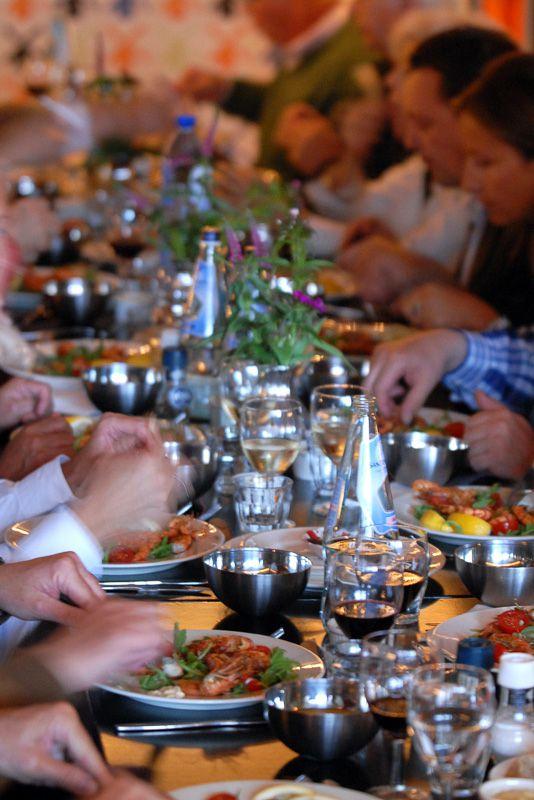 Het Mannen tegen de Vrouwen Dinerspel