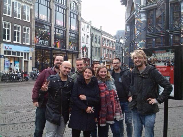 De Grote Den Haag Challenge