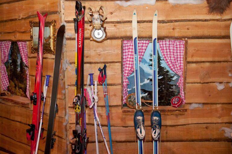Aprés Ski feest