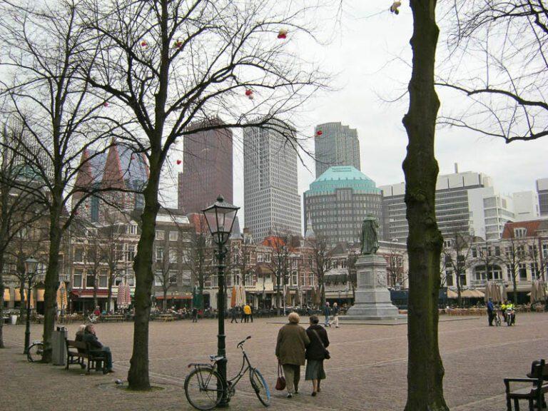 Workshop Plat Haags