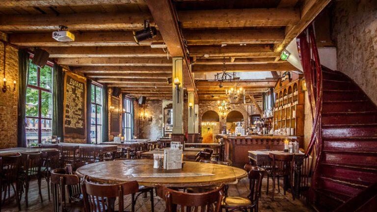 Café Restaurant Rootz