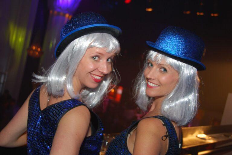 80's Disco party