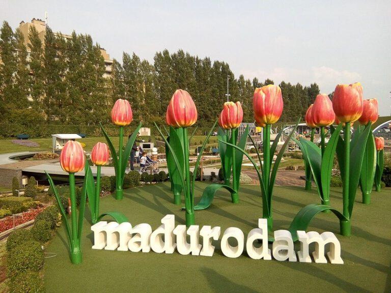 Madurodam