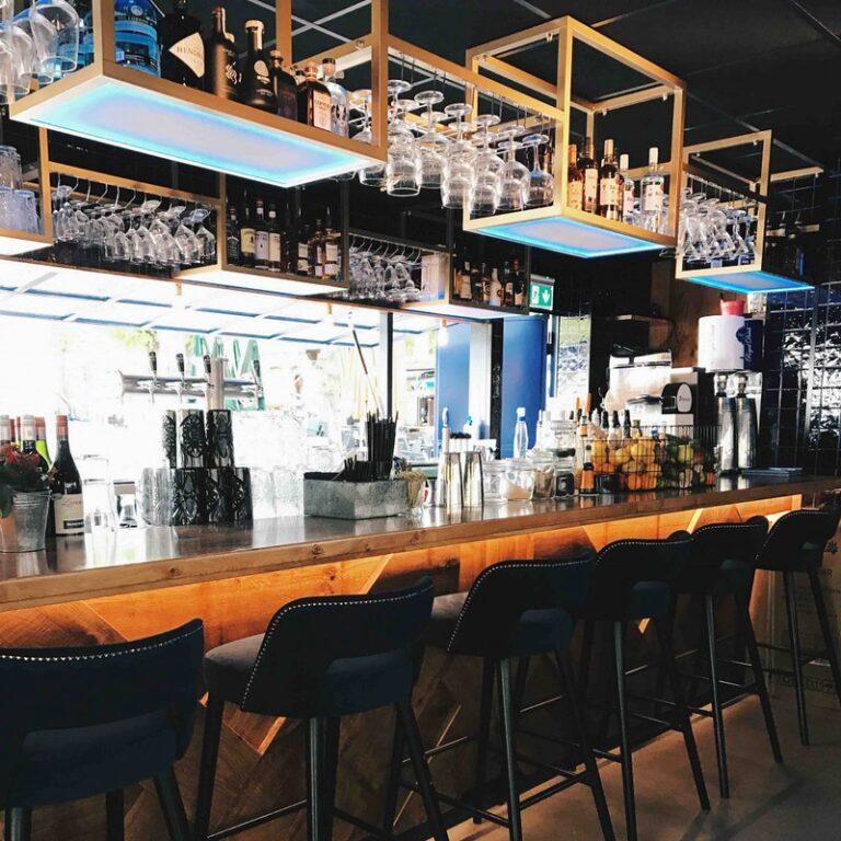 Restaurant Luden