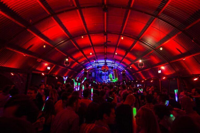 Nostalgie all the way festival
