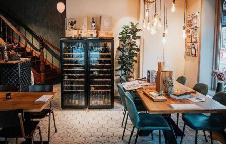 Café Bistro Jules