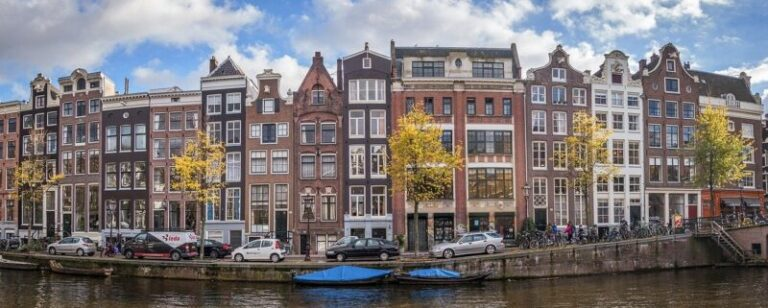 Online Gek op Holland Quiz
