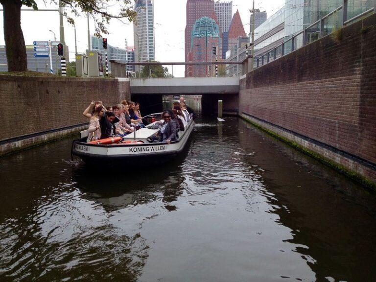 Smartlappenboot