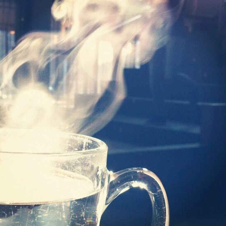 High Tea Boot
